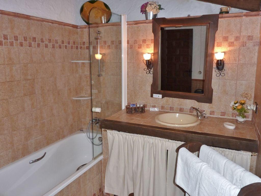 Maison de vacances Casa El Retiro (90182), Casabermeja, Malaga, Andalousie, Espagne, image 19