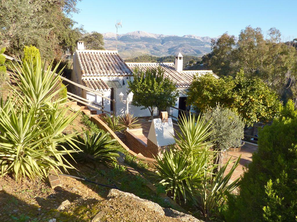 Maison de vacances Casa El Retiro (90182), Casabermeja, Malaga, Andalousie, Espagne, image 4