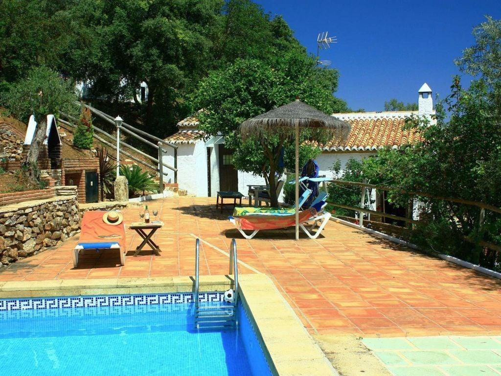 Maison de vacances Casa El Retiro (90182), Casabermeja, Malaga, Andalousie, Espagne, image 3