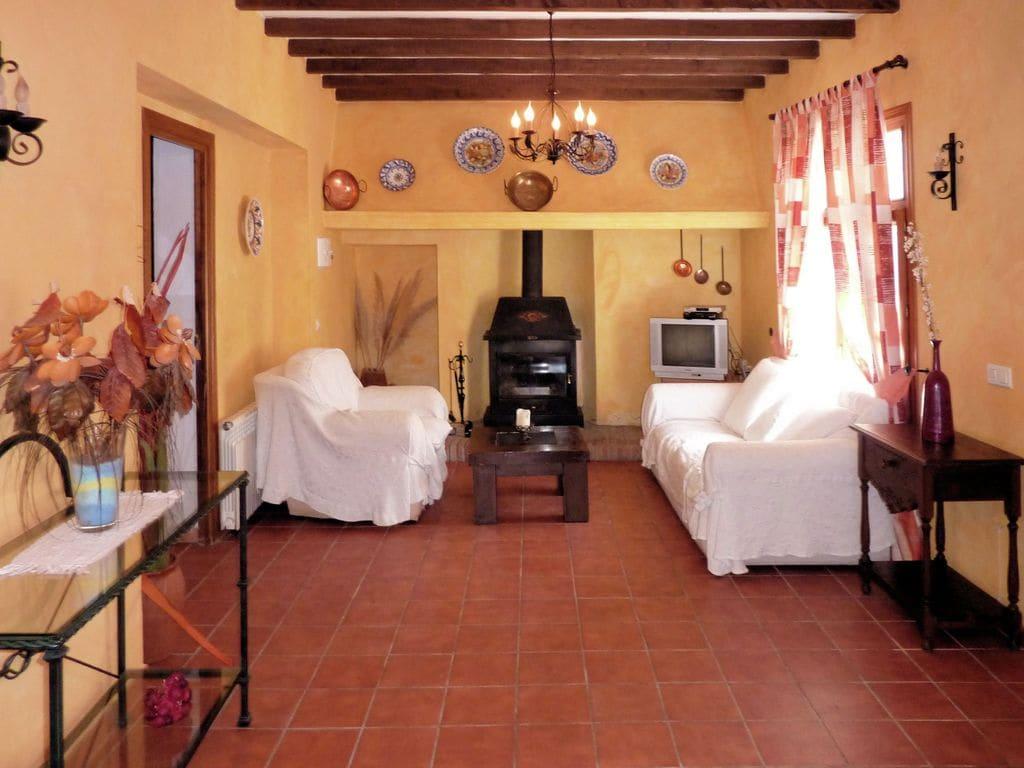 Ferienhaus Casa Almendro (89950), Los Llanos de Antequera, Malaga, Andalusien, Spanien, Bild 8