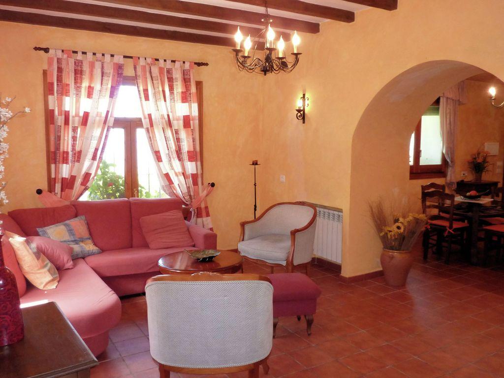 Ferienhaus Casa Almendro (89950), Los Llanos de Antequera, Malaga, Andalusien, Spanien, Bild 10