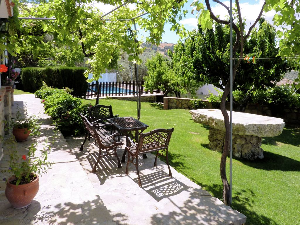 Ferienhaus Casa Almendro (89950), Los Llanos de Antequera, Malaga, Andalusien, Spanien, Bild 33