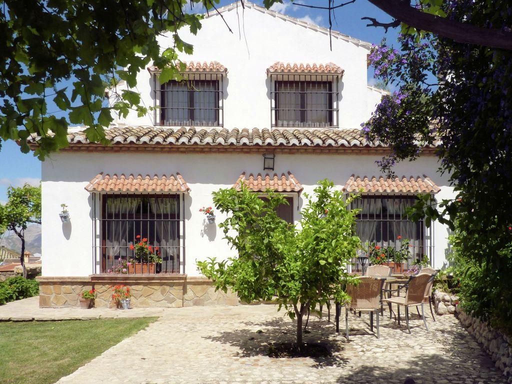 Ferienhaus Casa Almendro (89950), Los Llanos de Antequera, Malaga, Andalusien, Spanien, Bild 2