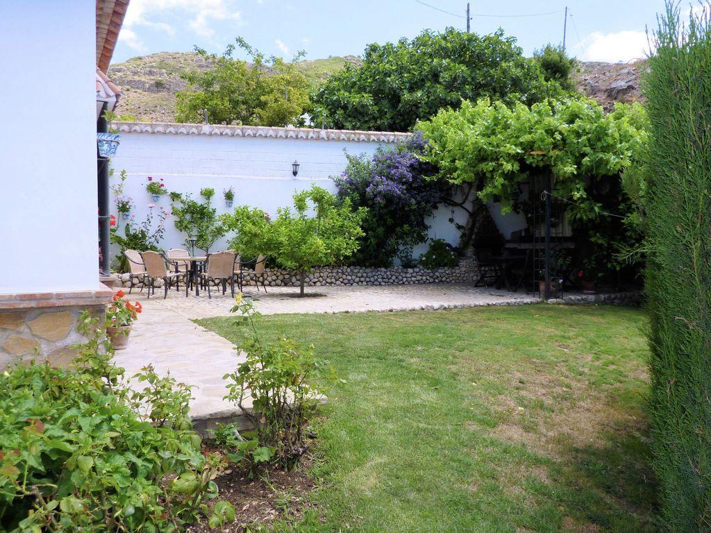 Ferienhaus Casa Almendro (89950), Los Llanos de Antequera, Malaga, Andalusien, Spanien, Bild 35