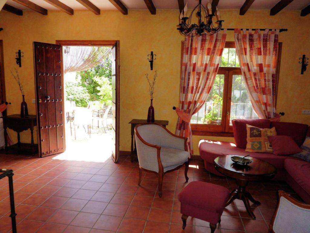 Ferienhaus Casa Almendro (89950), Los Llanos de Antequera, Malaga, Andalusien, Spanien, Bild 11