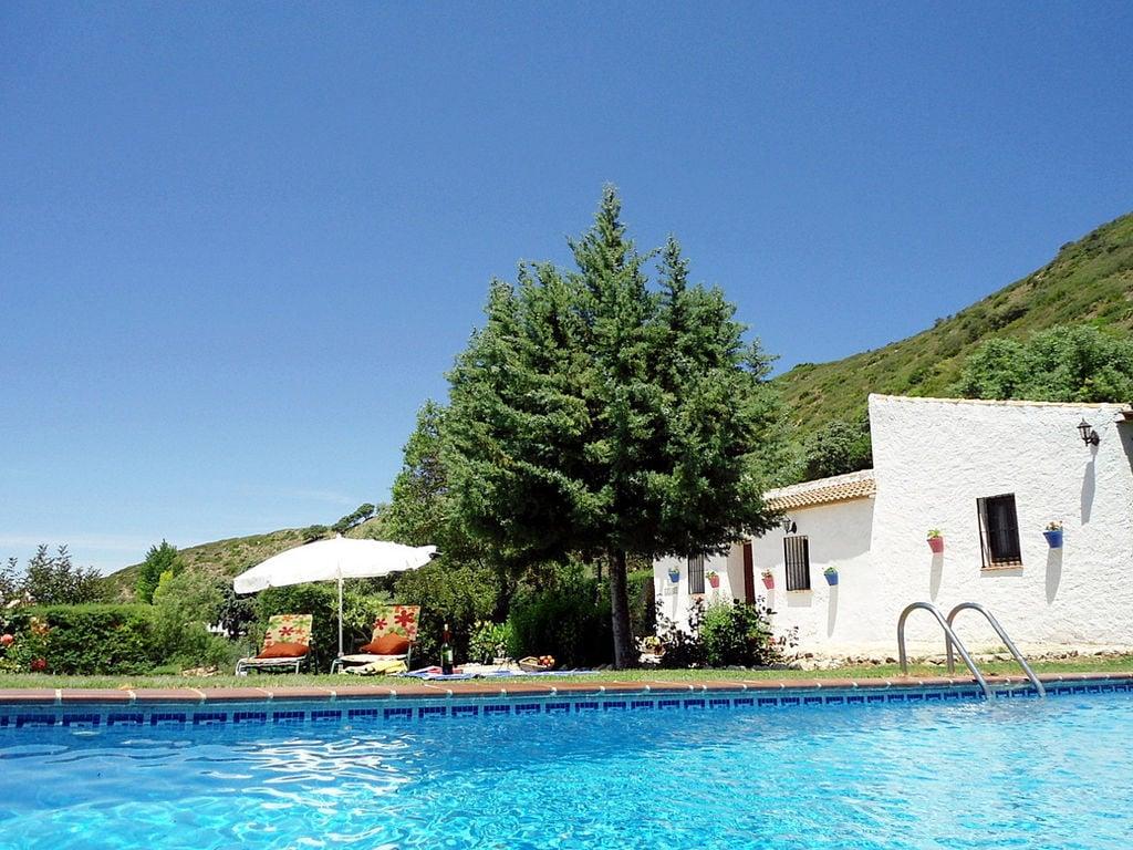 Maison de vacances Casa Cantareros (89951), Nogales, Malaga, Andalousie, Espagne, image 2