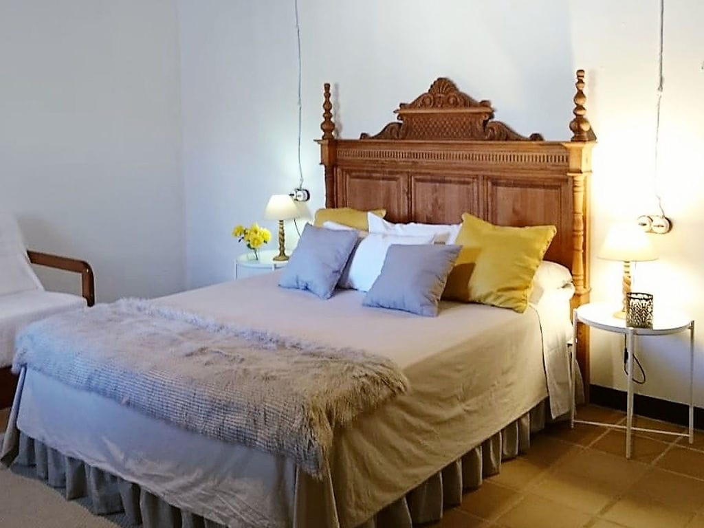 Maison de vacances Casa Cantareros (89951), Nogales, Malaga, Andalousie, Espagne, image 14