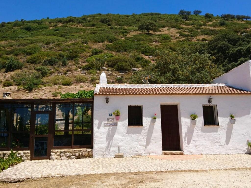 Maison de vacances Casa Cantareros (89951), Nogales, Malaga, Andalousie, Espagne, image 4