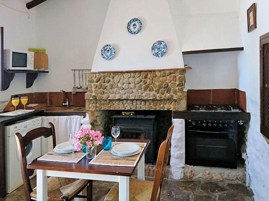 Maison de vacances Casa Cantareros (89951), Nogales, Malaga, Andalousie, Espagne, image 13