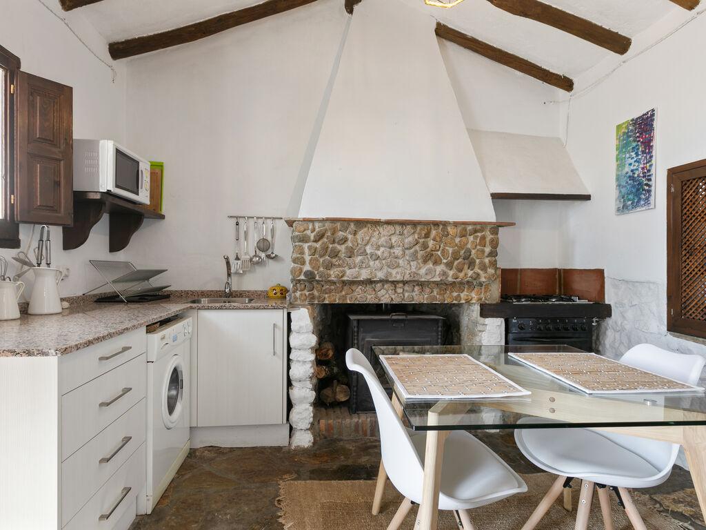 Maison de vacances Casa Cantareros (89951), Nogales, Malaga, Andalousie, Espagne, image 16