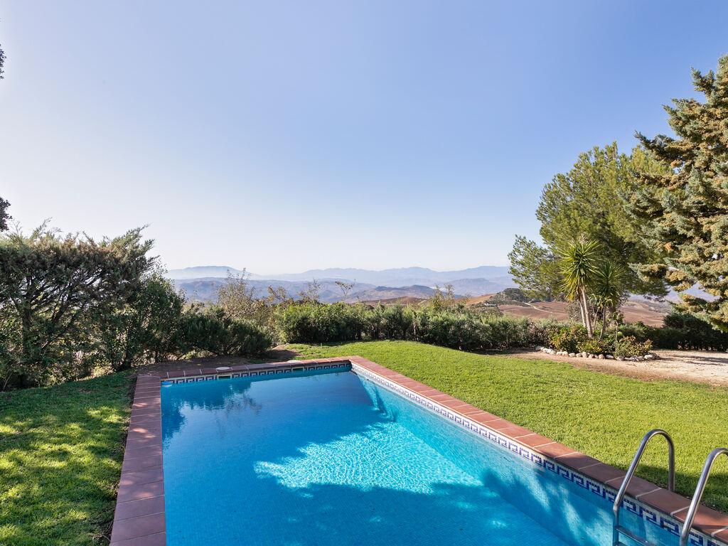 Maison de vacances Casa Cantareros (89951), Nogales, Malaga, Andalousie, Espagne, image 9