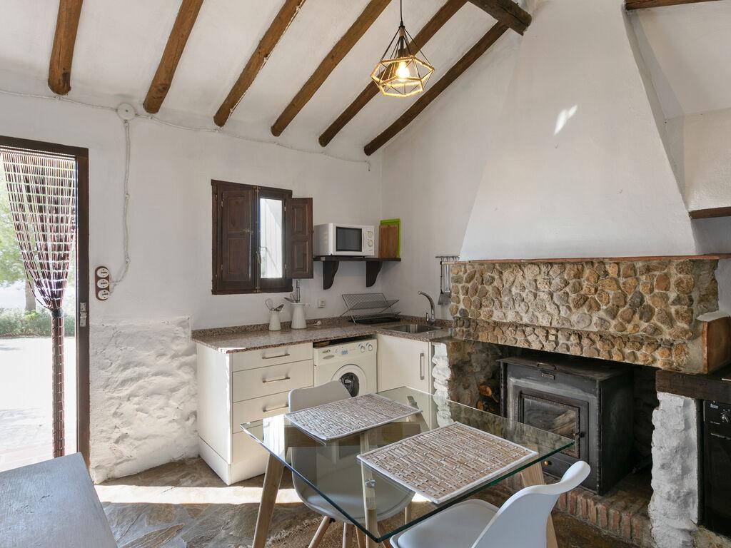 Maison de vacances Casa Cantareros (89951), Nogales, Malaga, Andalousie, Espagne, image 17