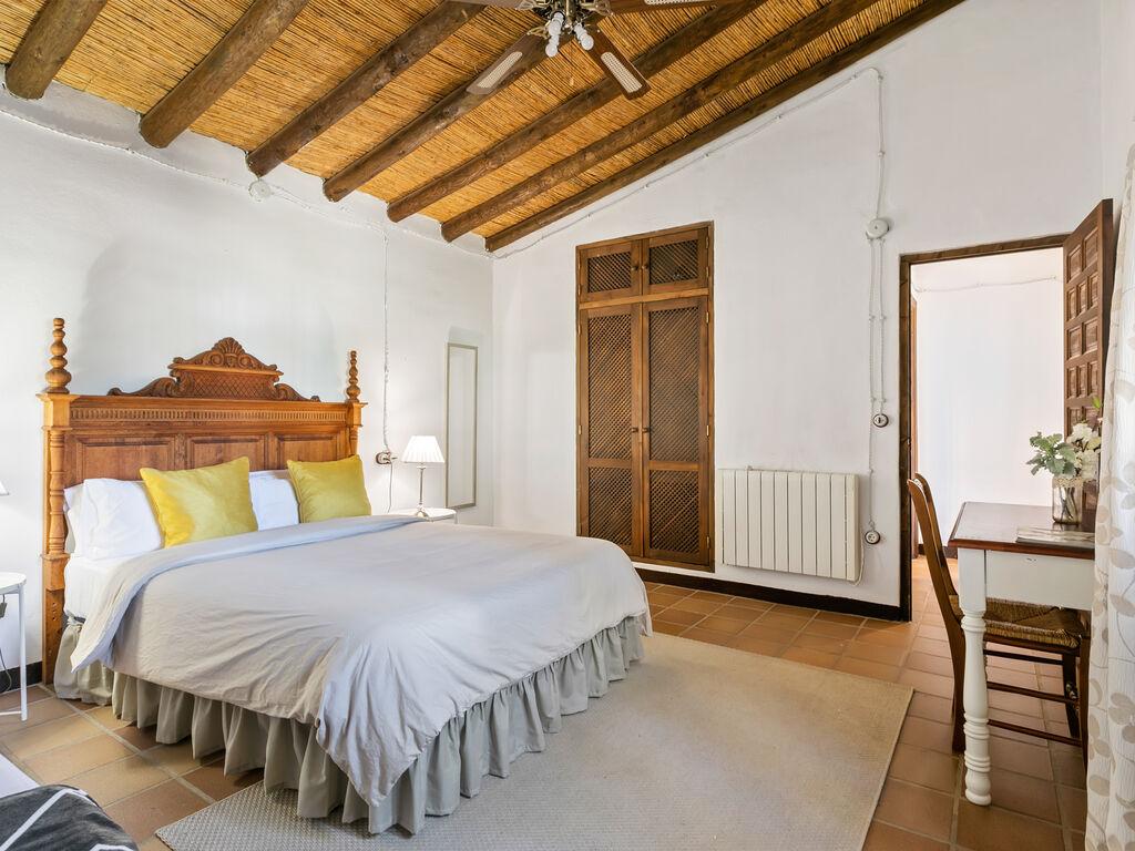 Maison de vacances Casa Cantareros (89951), Nogales, Malaga, Andalousie, Espagne, image 21