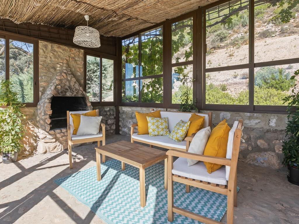 Maison de vacances Casa Cantareros (89951), Nogales, Malaga, Andalousie, Espagne, image 19