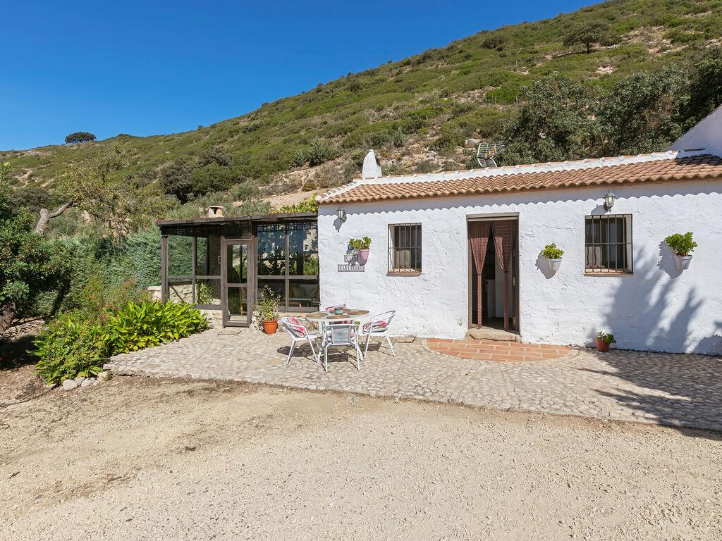 Maison de vacances Casa Cantareros (89951), Nogales, Malaga, Andalousie, Espagne, image 3