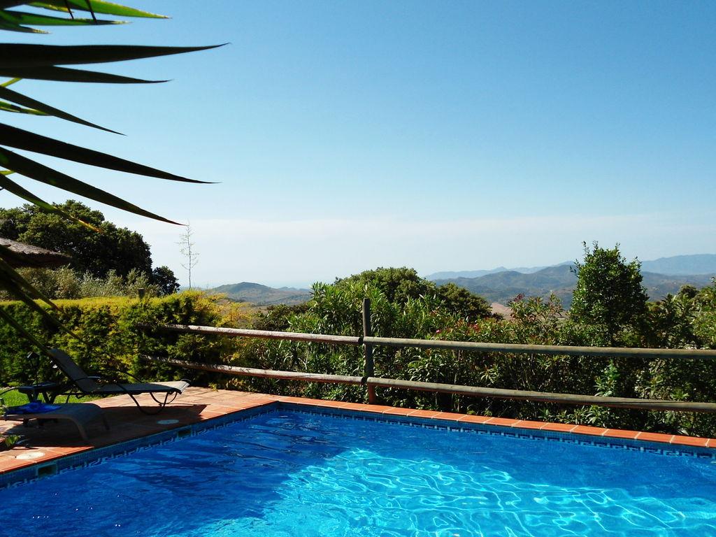Maison de vacances Finca las Chozas (89952), Nogales, Malaga, Andalousie, Espagne, image 6