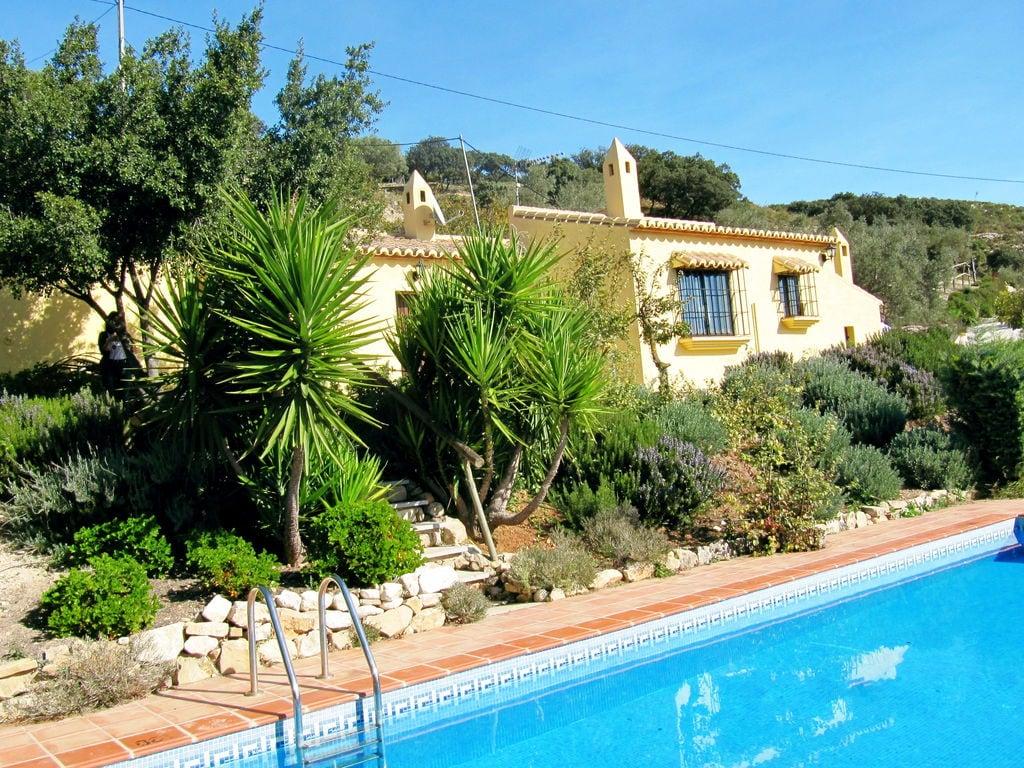 Maison de vacances Finca las Chozas (89952), Nogales, Malaga, Andalousie, Espagne, image 3