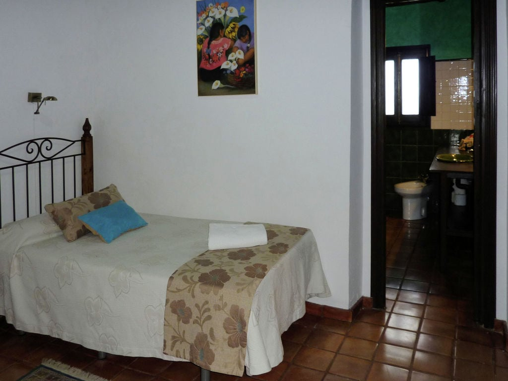 Maison de vacances Finca las Chozas (89952), Nogales, Malaga, Andalousie, Espagne, image 16
