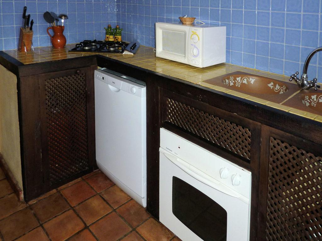 Maison de vacances Finca las Chozas (89952), Nogales, Malaga, Andalousie, Espagne, image 13