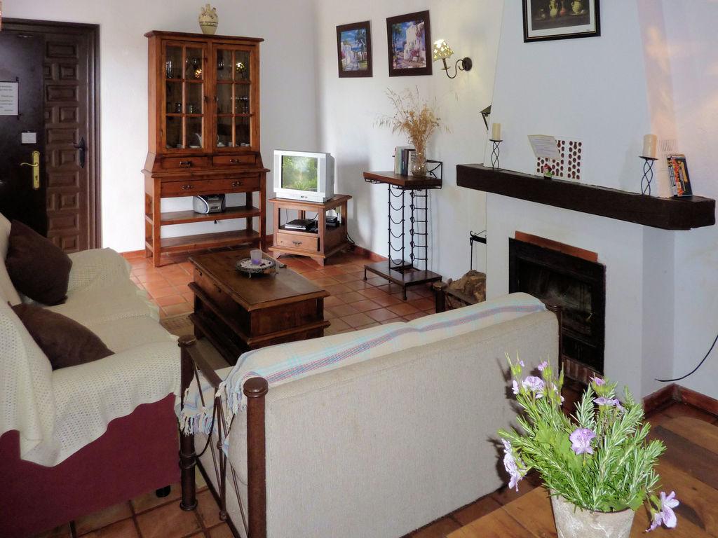 Maison de vacances Finca las Chozas (89952), Nogales, Malaga, Andalousie, Espagne, image 9