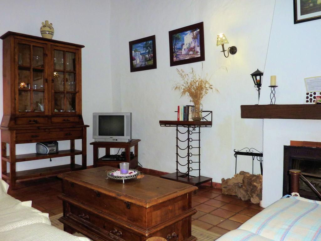 Maison de vacances Finca las Chozas (89952), Nogales, Malaga, Andalousie, Espagne, image 10