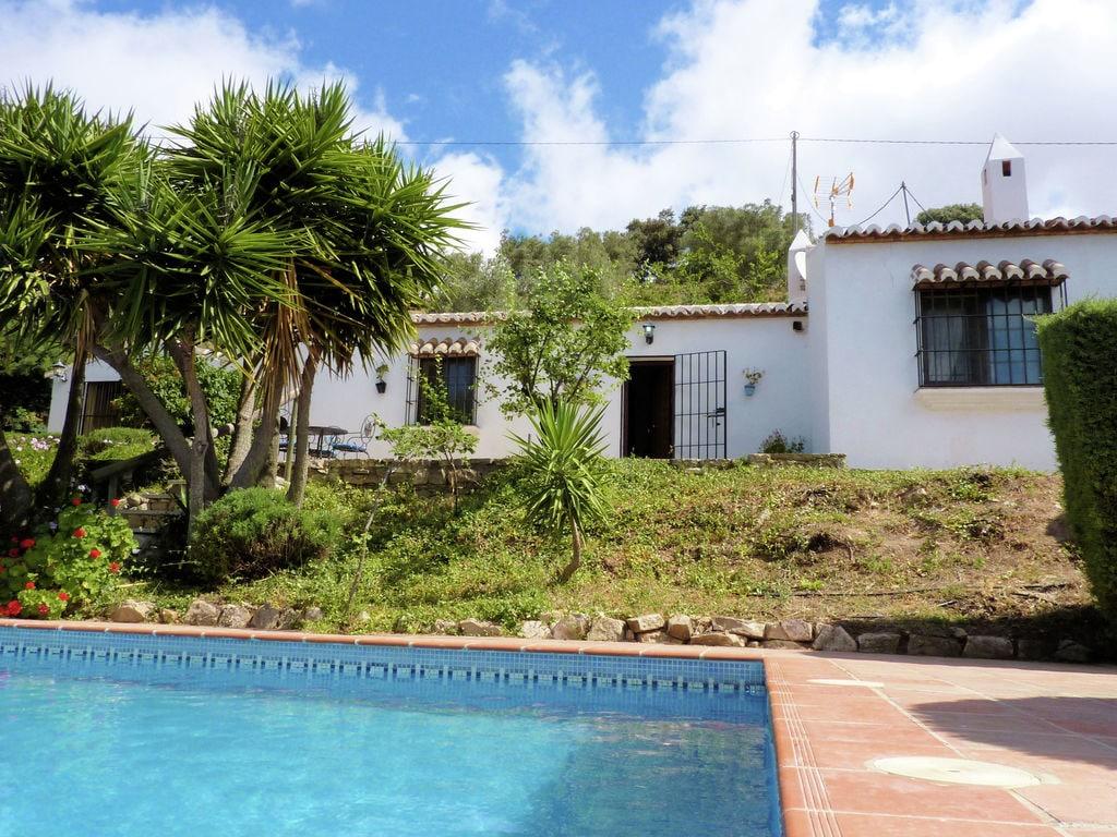 Maison de vacances Finca las Chozas (89952), Nogales, Malaga, Andalousie, Espagne, image 2