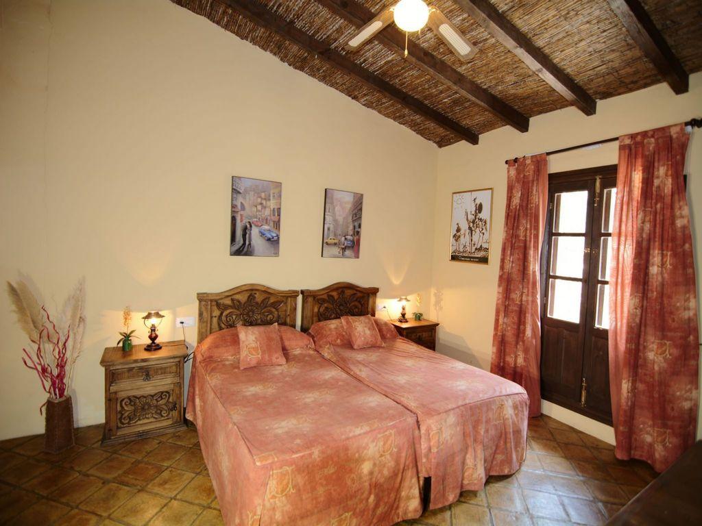 Maison de vacances Cortijo Los Olivos (89953), Nogales, Malaga, Andalousie, Espagne, image 21