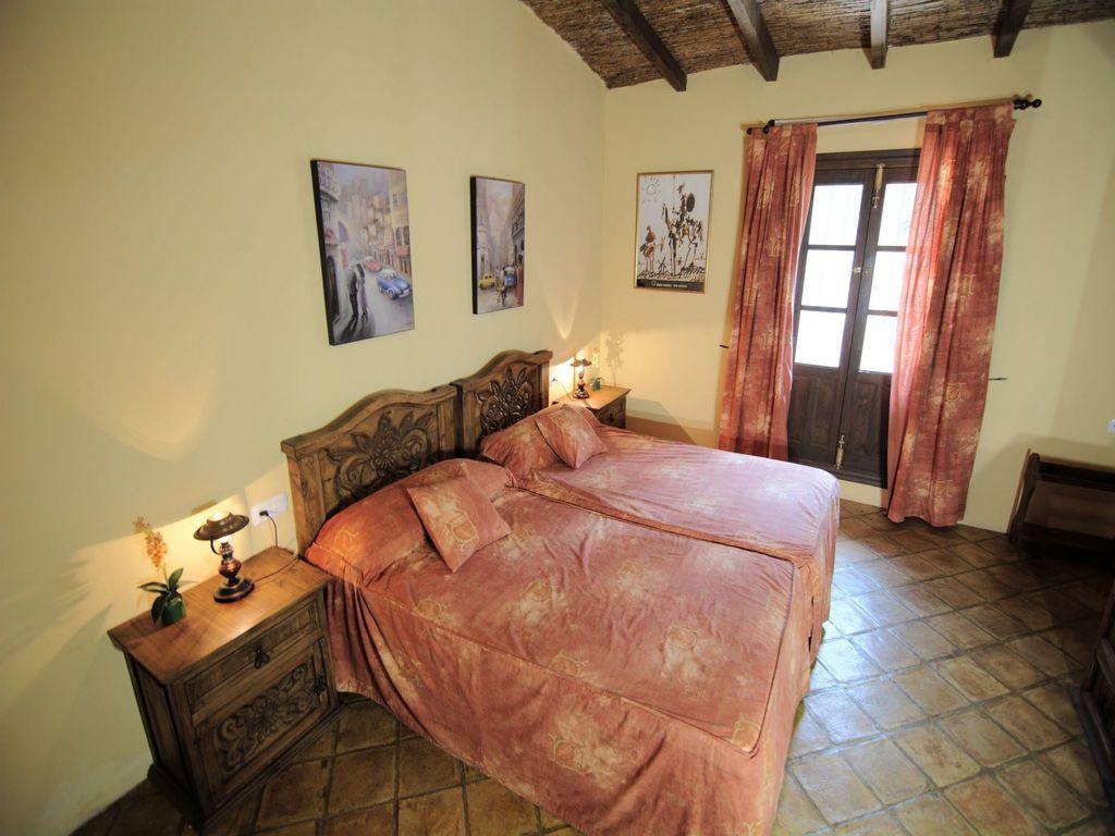 Maison de vacances Cortijo Los Olivos (89953), Nogales, Malaga, Andalousie, Espagne, image 22