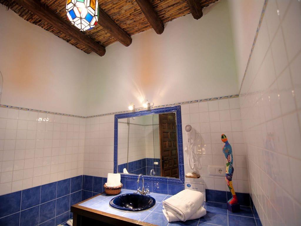 Maison de vacances Cortijo Los Olivos (89953), Nogales, Malaga, Andalousie, Espagne, image 24