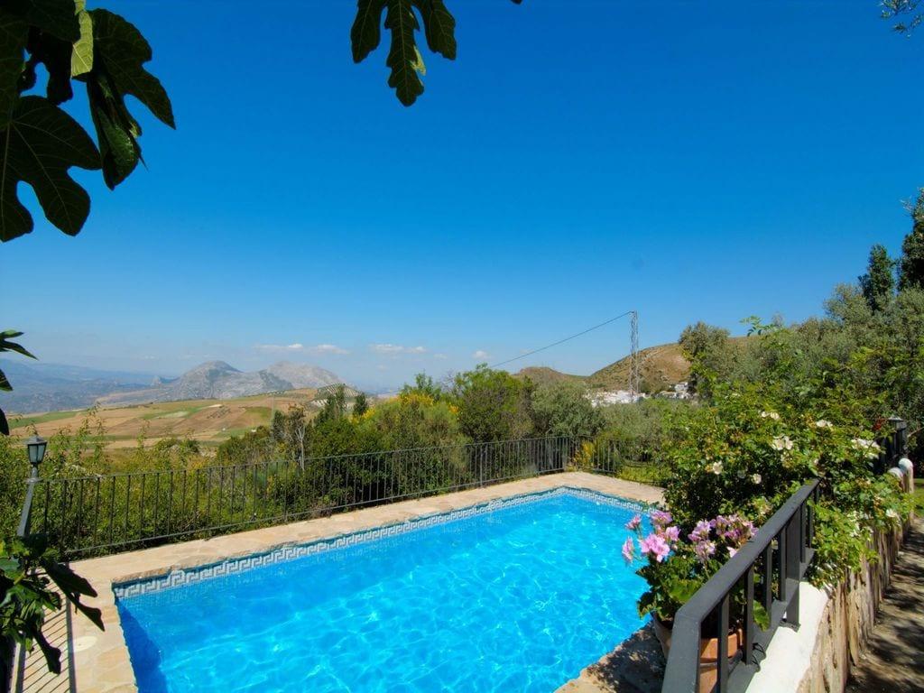 Maison de vacances Cortijo Los Olivos (89953), Nogales, Malaga, Andalousie, Espagne, image 7