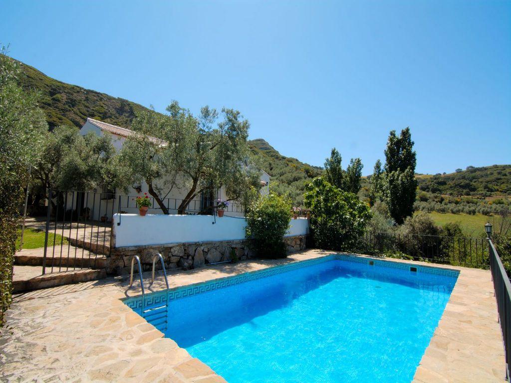 Maison de vacances Cortijo Los Olivos (89953), Nogales, Malaga, Andalousie, Espagne, image 3