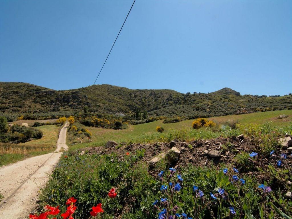 Maison de vacances Cortijo Los Olivos (89953), Nogales, Malaga, Andalousie, Espagne, image 34
