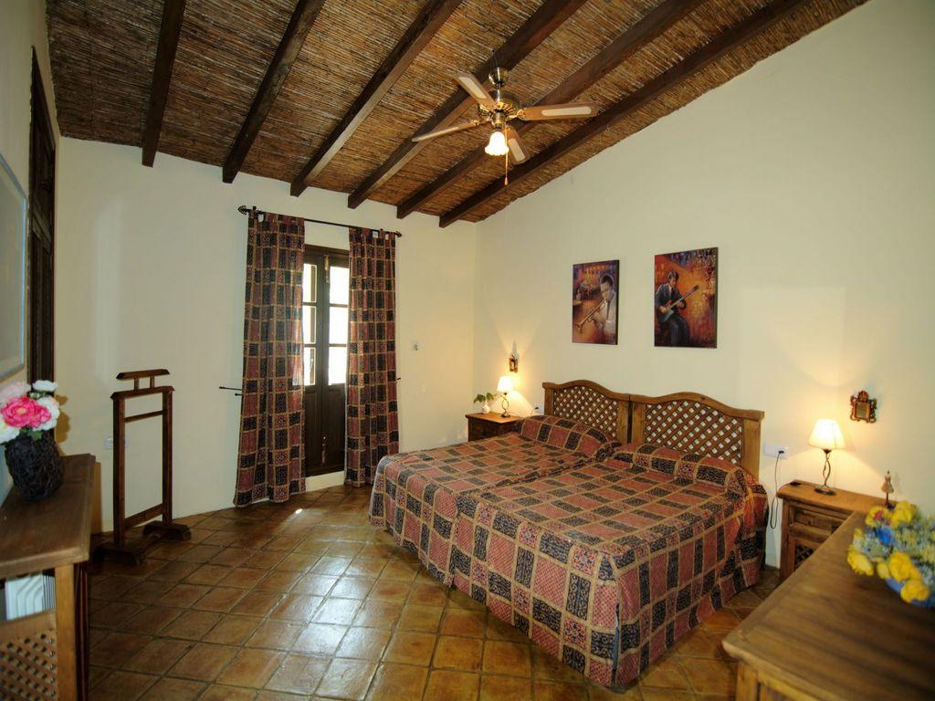 Maison de vacances Cortijo Los Olivos (89953), Nogales, Malaga, Andalousie, Espagne, image 18