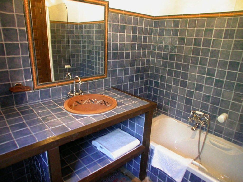 Maison de vacances Cortijo Los Olivos (89953), Nogales, Malaga, Andalousie, Espagne, image 28