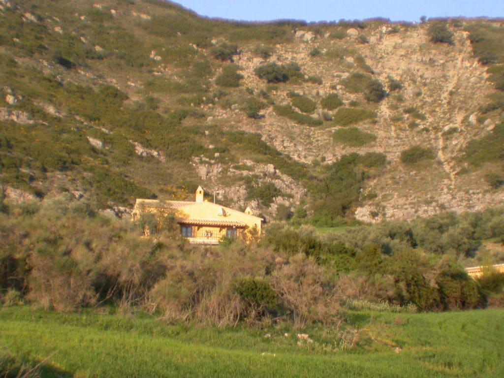 Maison de vacances Cortijo Los Olivos (89953), Nogales, Malaga, Andalousie, Espagne, image 38