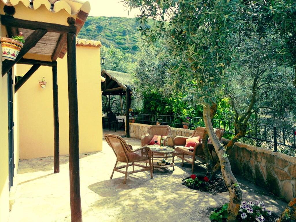 Maison de vacances Cortijo Los Olivos (89953), Nogales, Malaga, Andalousie, Espagne, image 29