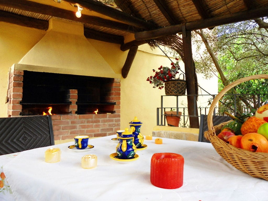 Maison de vacances Cortijo Los Olivos (89953), Nogales, Malaga, Andalousie, Espagne, image 30