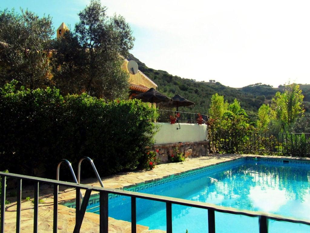 Maison de vacances Cortijo Los Olivos (89953), Nogales, Malaga, Andalousie, Espagne, image 6