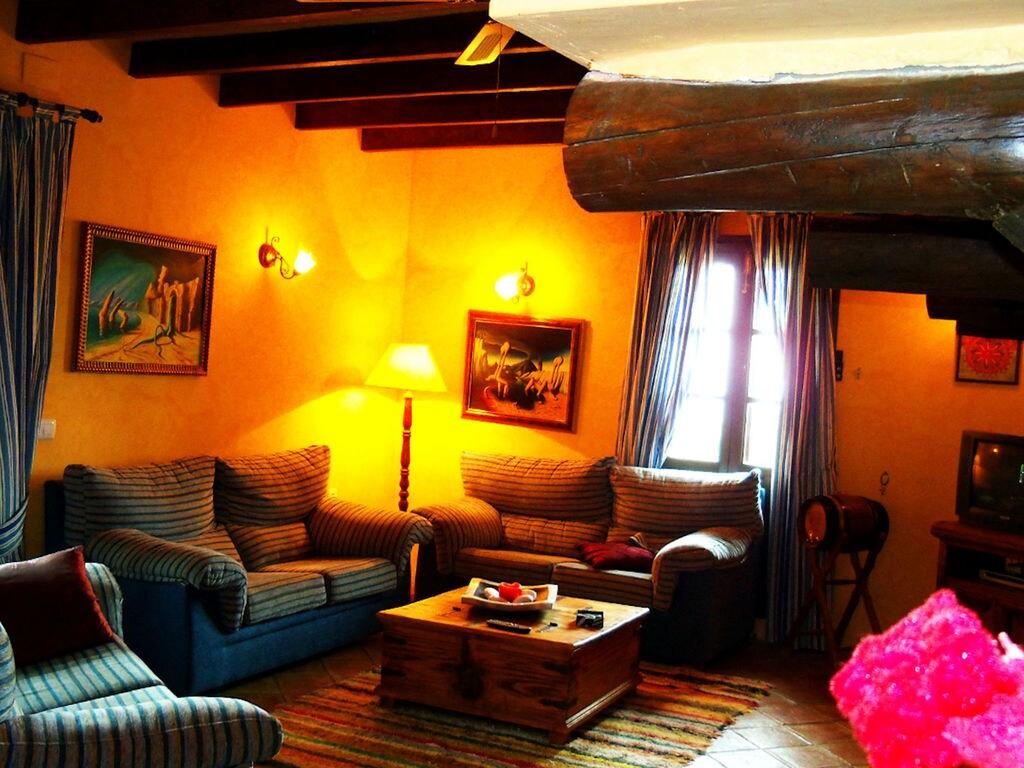 Maison de vacances Cortijo Los Olivos (89953), Nogales, Malaga, Andalousie, Espagne, image 12