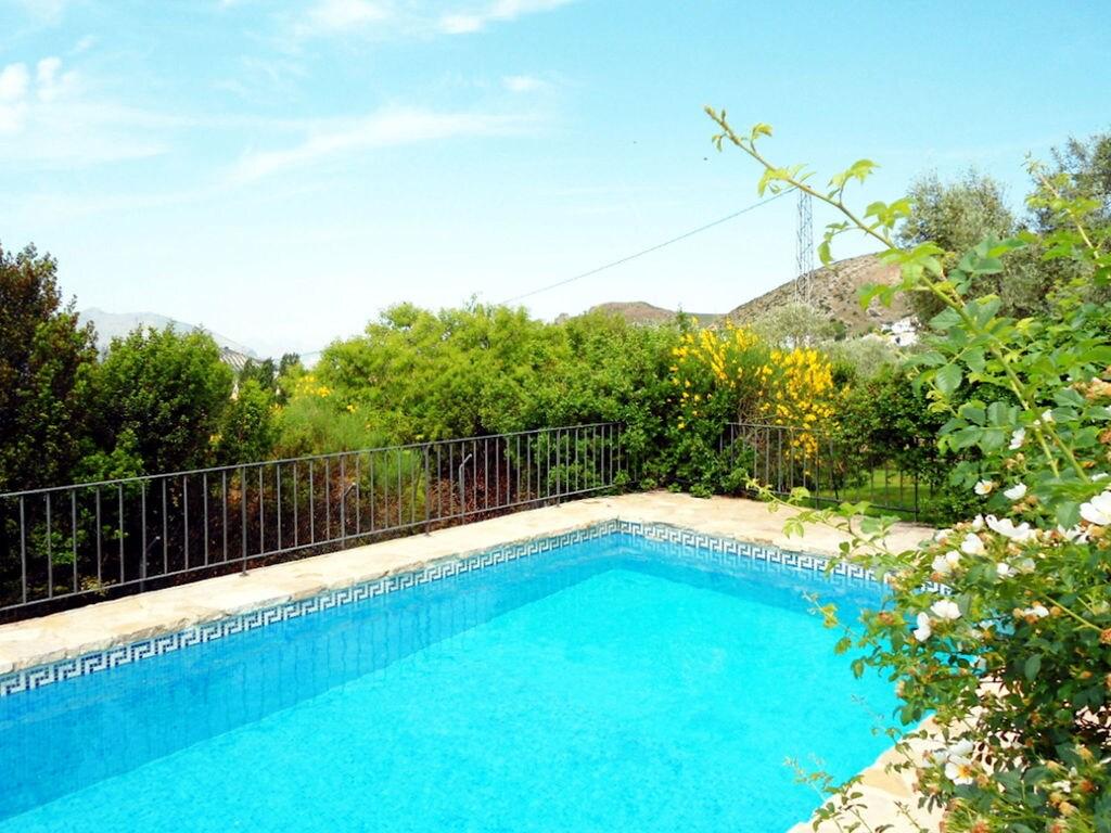 Maison de vacances Cortijo Los Olivos (89953), Nogales, Malaga, Andalousie, Espagne, image 9