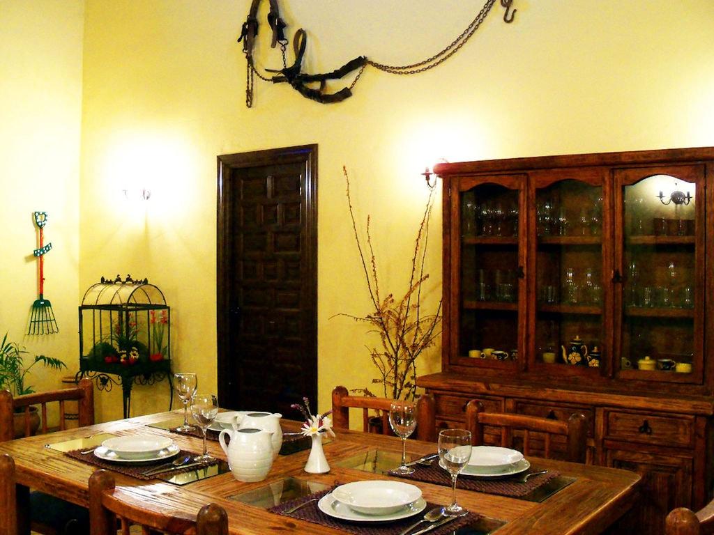 Maison de vacances Cortijo Los Olivos (89953), Nogales, Malaga, Andalousie, Espagne, image 15