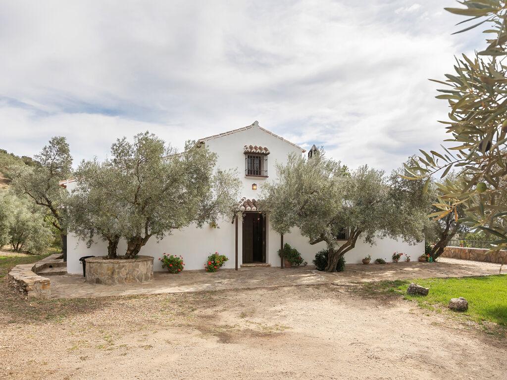 Maison de vacances Cortijo Los Olivos (89953), Nogales, Malaga, Andalousie, Espagne, image 2