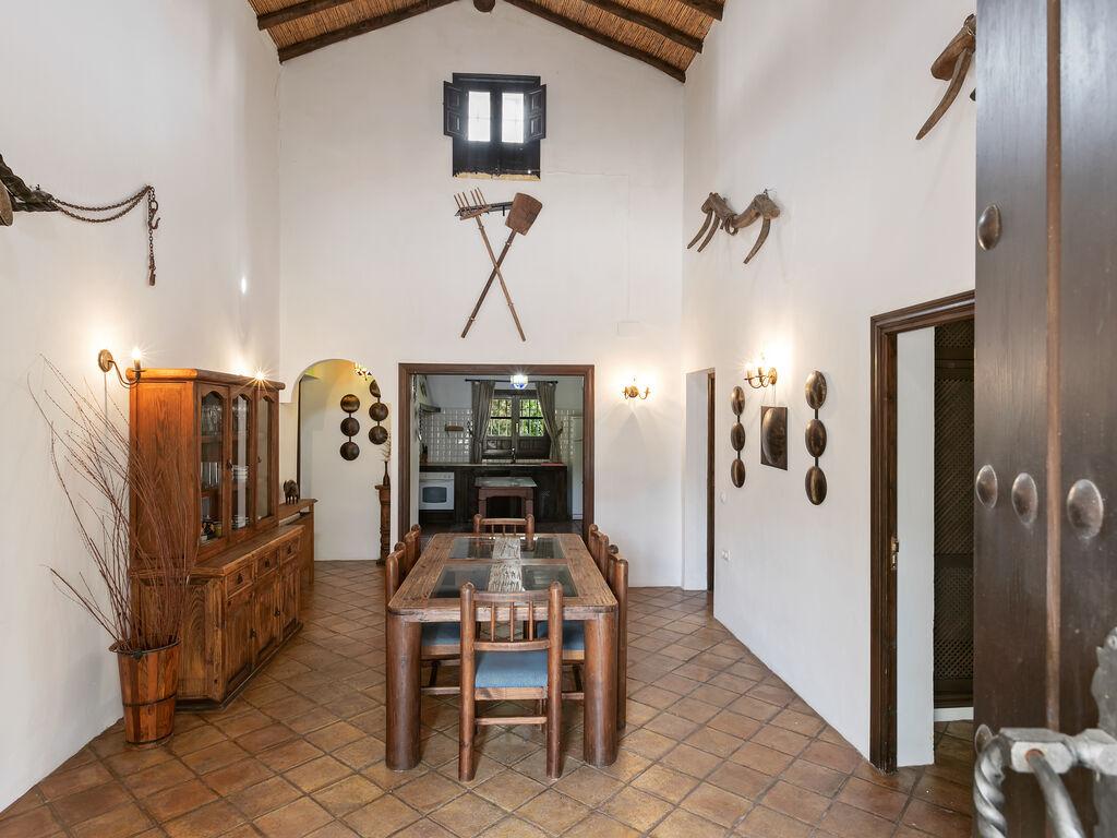 Maison de vacances Cortijo Los Olivos (89953), Nogales, Malaga, Andalousie, Espagne, image 13