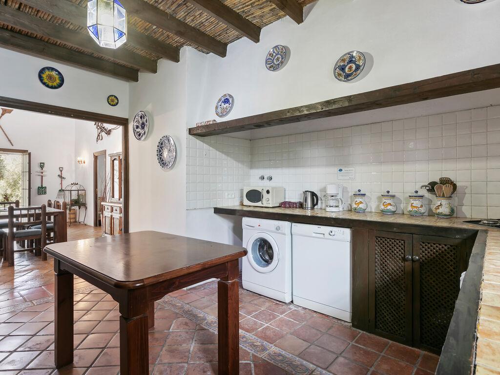 Maison de vacances Cortijo Los Olivos (89953), Nogales, Malaga, Andalousie, Espagne, image 17
