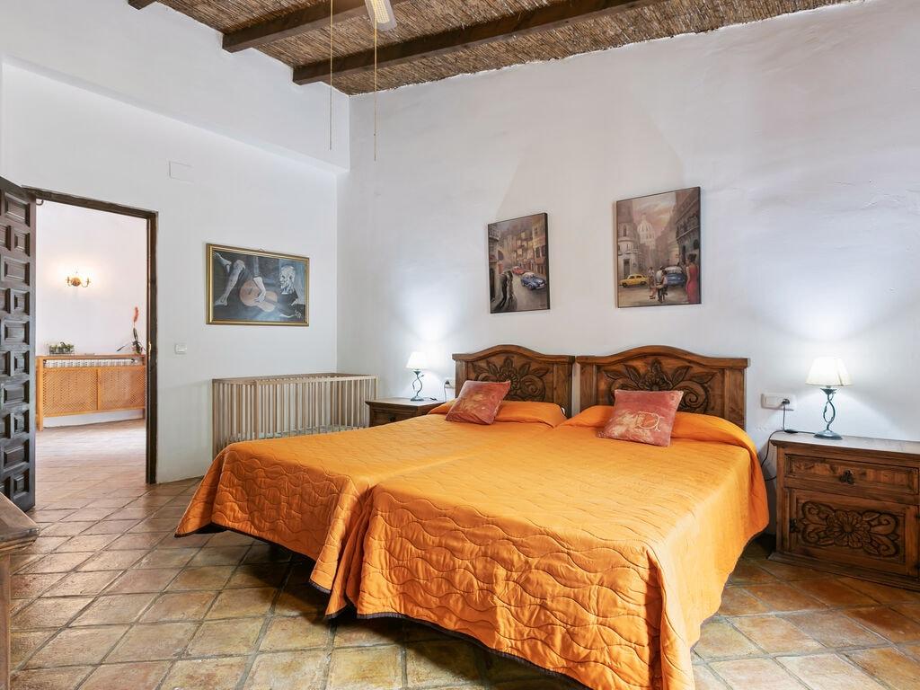Maison de vacances Cortijo Los Olivos (89953), Nogales, Malaga, Andalousie, Espagne, image 19