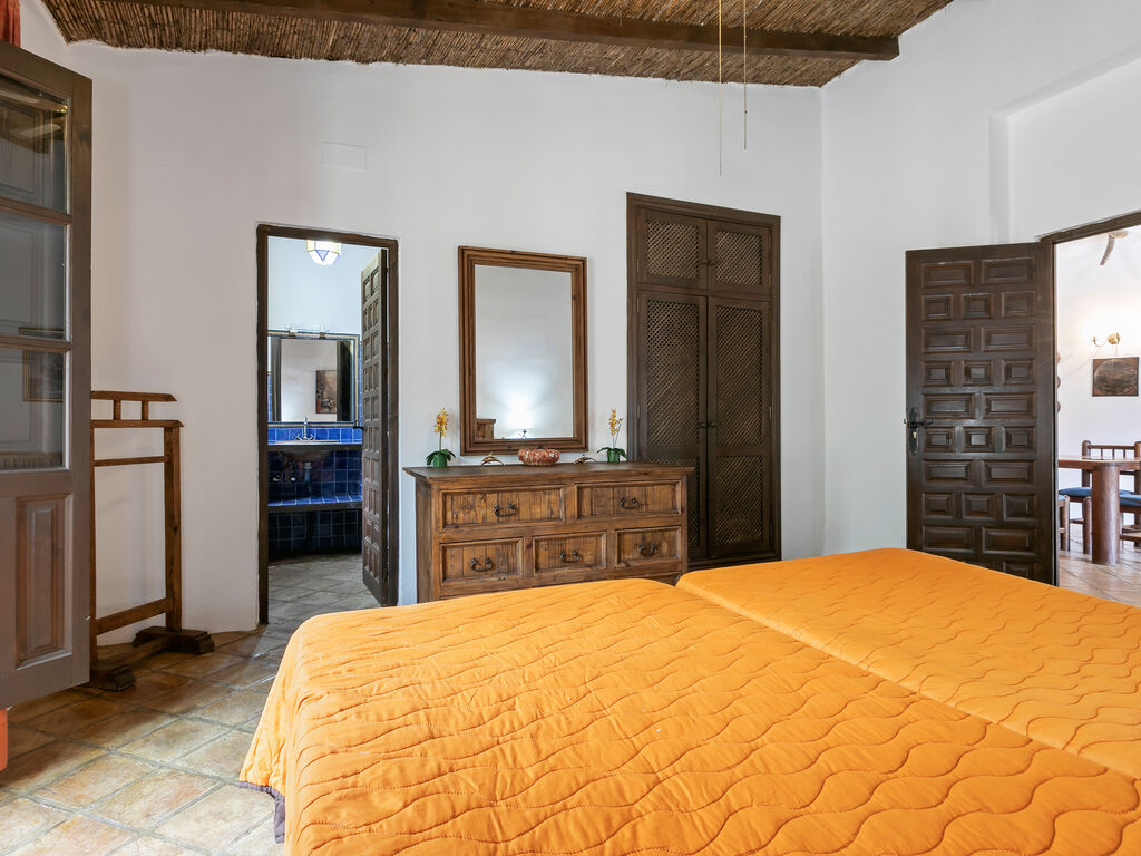Maison de vacances Cortijo Los Olivos (89953), Nogales, Malaga, Andalousie, Espagne, image 20