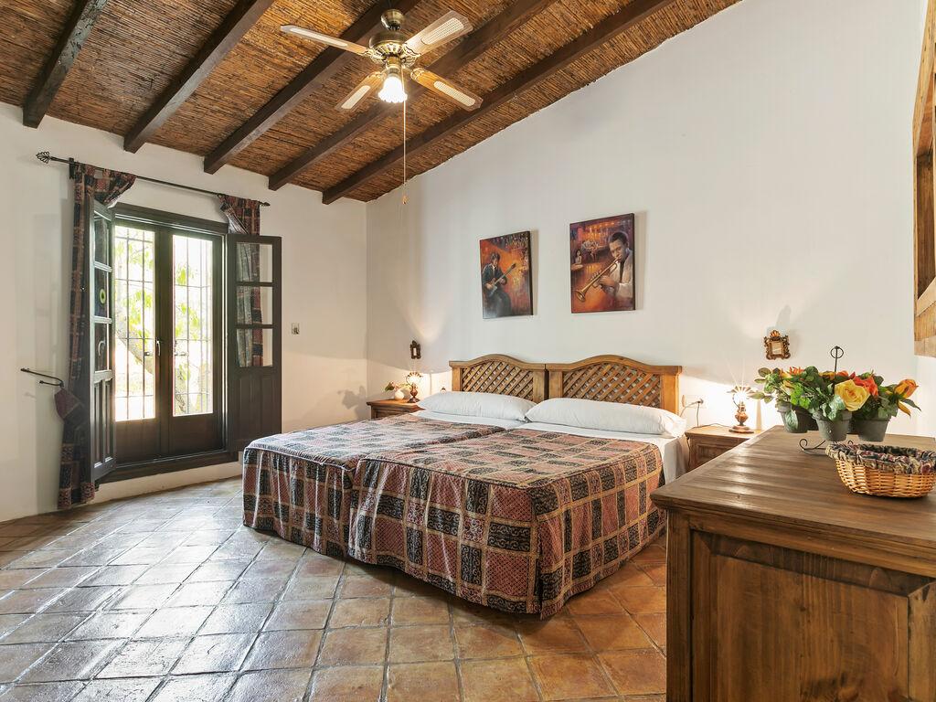 Maison de vacances Cortijo Los Olivos (89953), Nogales, Malaga, Andalousie, Espagne, image 23