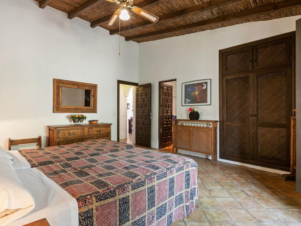 Maison de vacances Cortijo Los Olivos (89953), Nogales, Malaga, Andalousie, Espagne, image 25