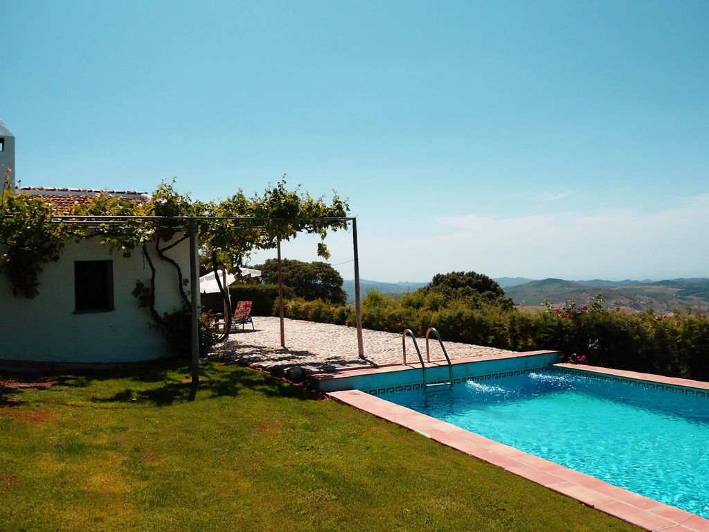 Maison de vacances Casa Torcalillos (89954), Nogales, Malaga, Andalousie, Espagne, image 4