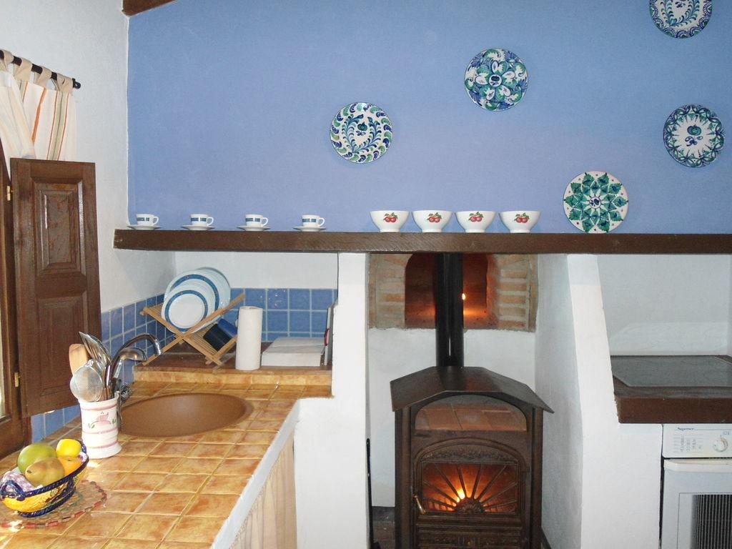 Maison de vacances Casa Torcalillos (89954), Nogales, Malaga, Andalousie, Espagne, image 11